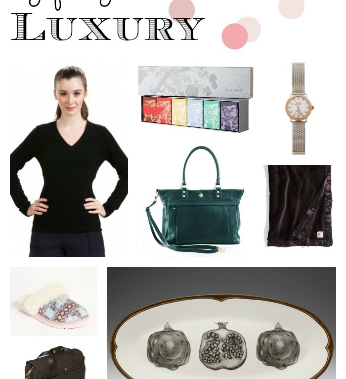 luxury high end gift guide Meredith Tested