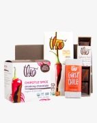 theo chocolate fair trade gift ideas for men