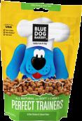 Meredith Tested blog: Blue Dog Bakery training treats