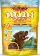 Meredith Tested: Zuke's Dog Training Treats