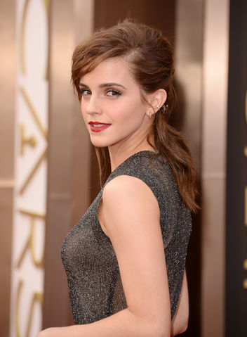 best hair makeup oscars academy awards 2014 // MeredithTested.wordpress.com