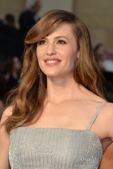 Jennifer Garner, Oscars 2014, Academy Awards, Best Beauty and Hair, Best Makeup and Hairstyle