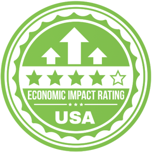 An interview with the creator of Economic Impact Rating #buylocal #localvore #madeinusa // MeredithTested.wordpress.com blog