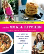 Gifts for grads // In the Small Kitchen Cookbook // MeredithTested.wordpress.com blog #gifts #shopping