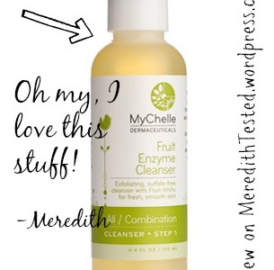 mychelle concealer review   Meredith Tested