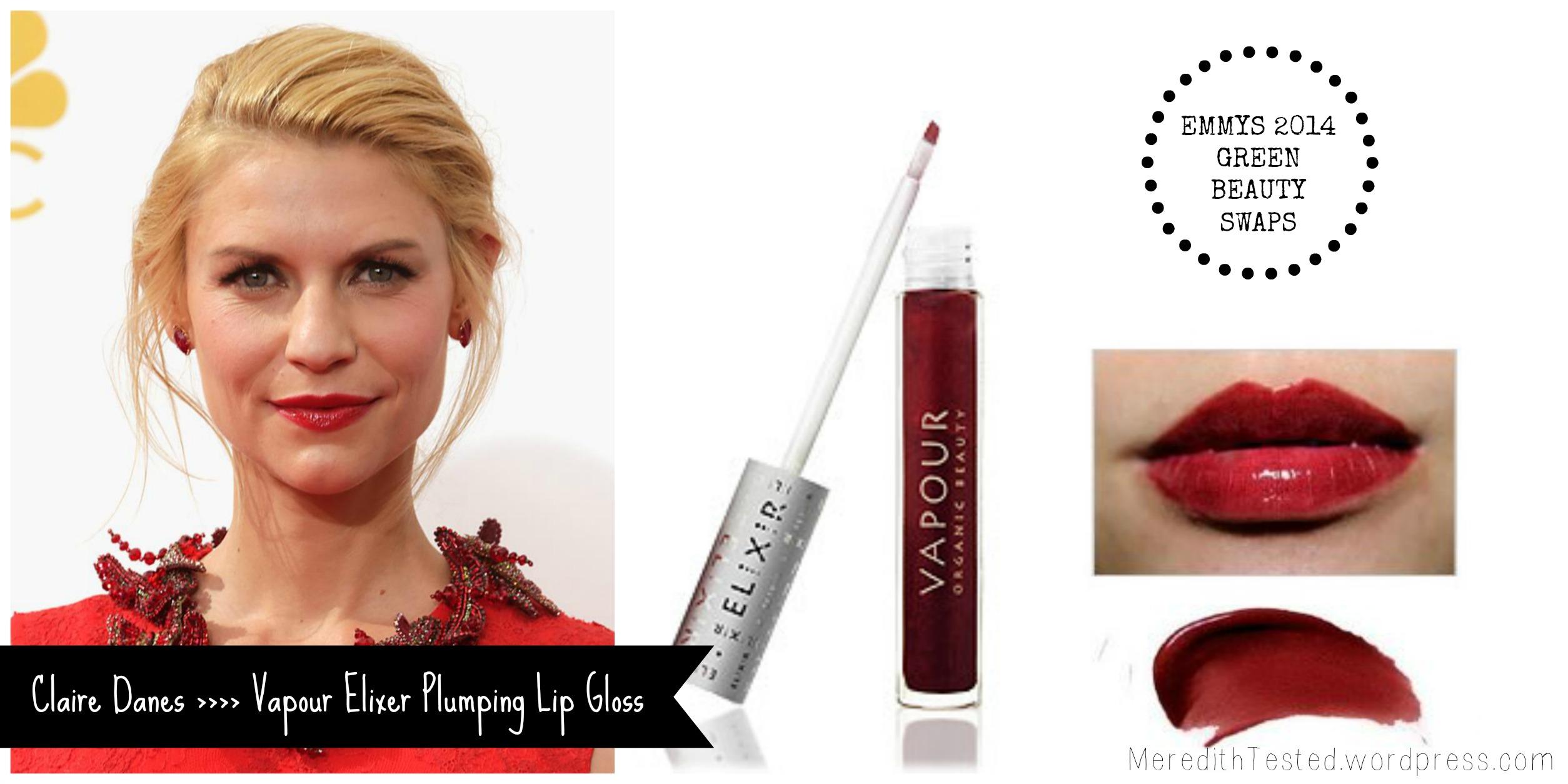 Best 8 Claire Danes Makeup - Serpden Emmys Crossword