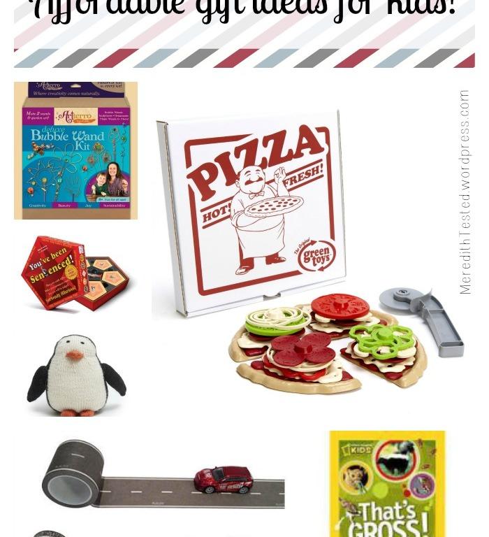 unique gift ideas for kids