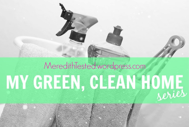Green Clean Home Part One Kitchen Sponge Meredith Tested