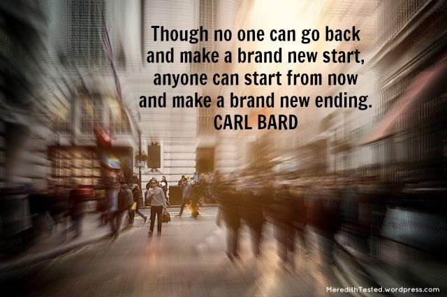 carl bard brand new ending quote