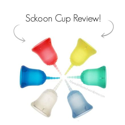 Sckoon Cup Review -- MeredithTested.wordpress.com