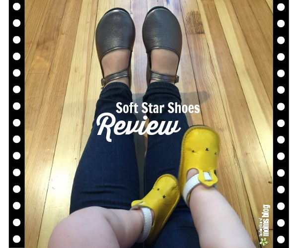 Made in USA shoes review, women's shoes made in America