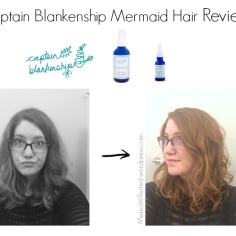 captain blankenship mermaid hair review