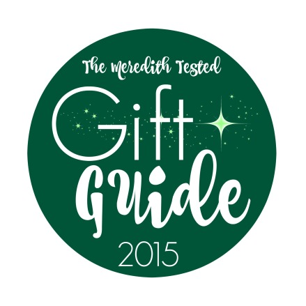 meredith tested gift guide 2015