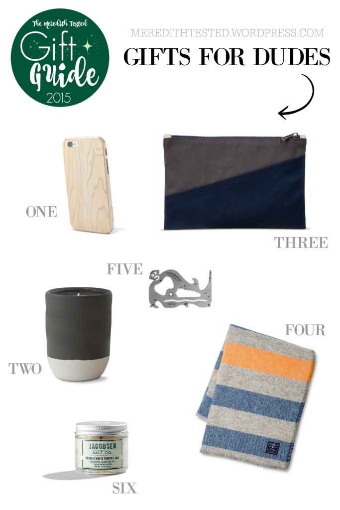 Cool Gift Ideas for Guys 2015, Made in America USA