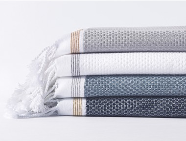 coyuchi organic cotton turkish towels