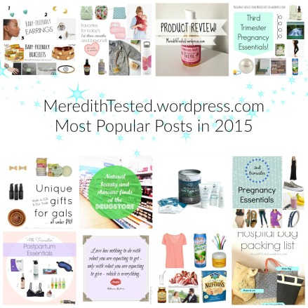 Meredith Tested Blog Most Popular Posts 2015