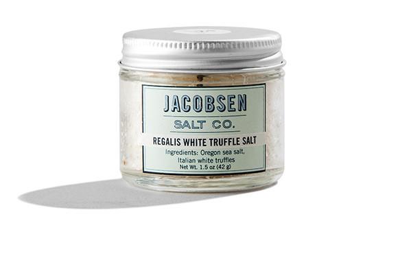 Truffle Salt, Unique Gifts