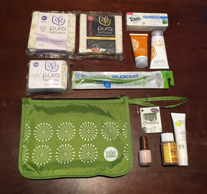 Meredith Tested Green Living Giveaway View 2