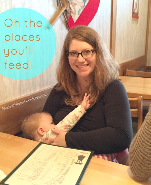 oh the places you will breastfeed