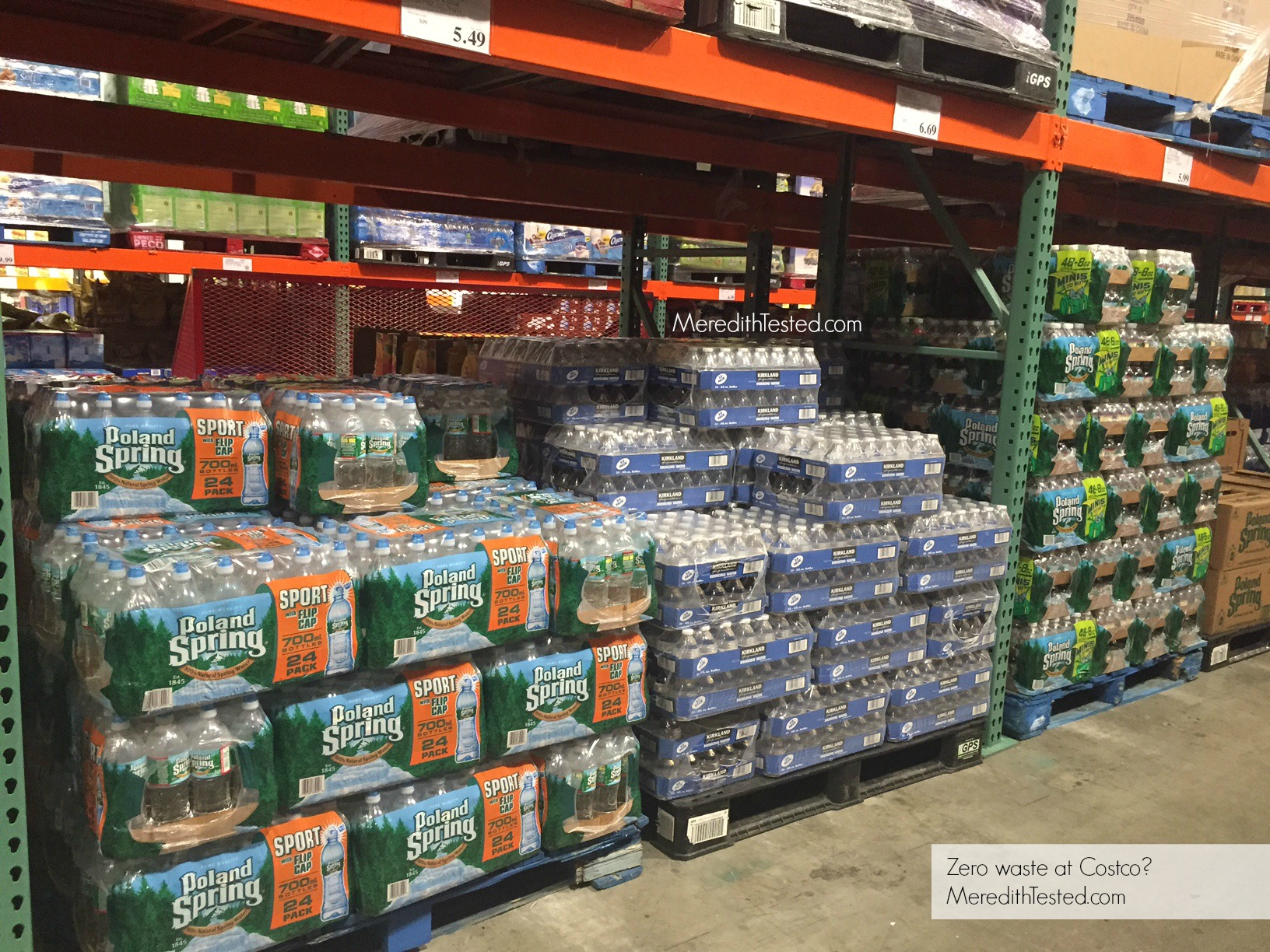 Zero Waste at Costco? – Meredith Tested