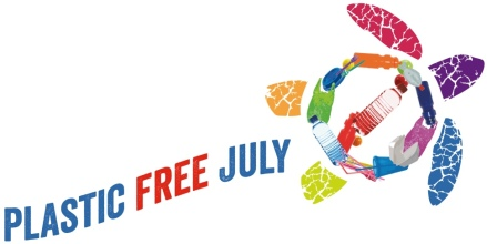 Join Meredith during Plastic Free July!