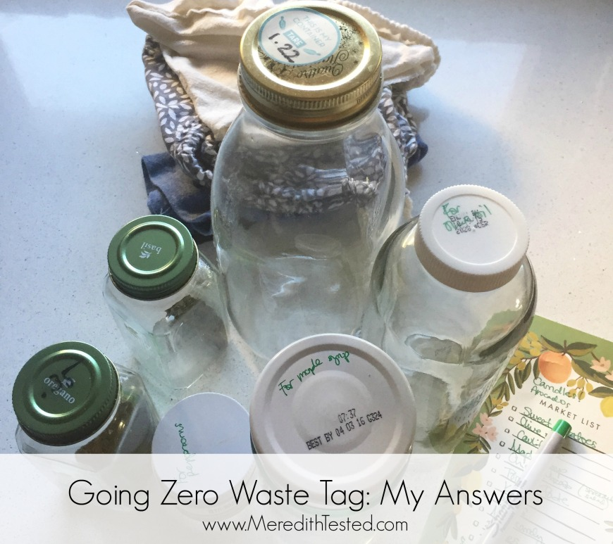 why go zero waste with a family and kids