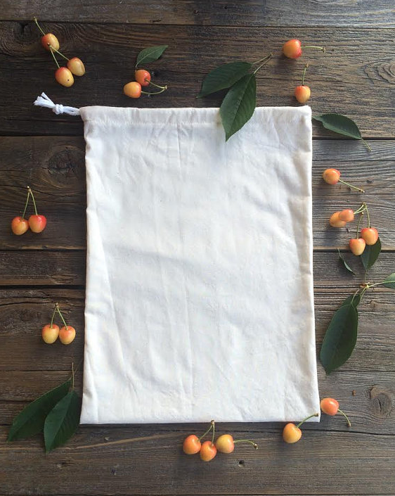 zero waste cloth bags