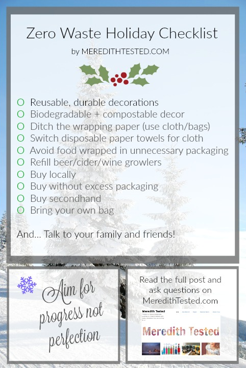 zero-waste-holiday-checklist