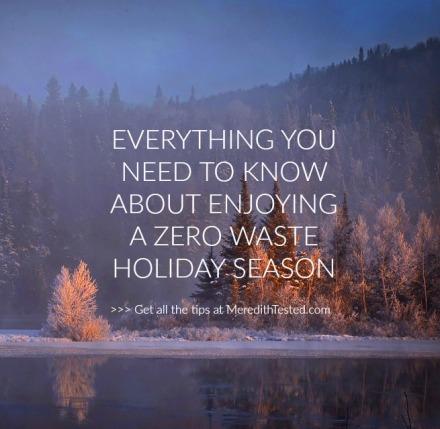 zero-waste-holiday-tips