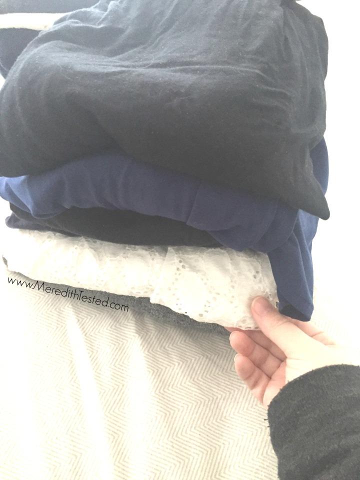 How to: zero waste laundry